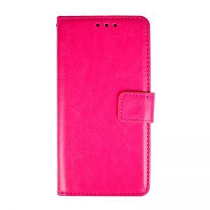 Ochranné flip puzdro pre Samsung Galaxy A6 2018 Pink