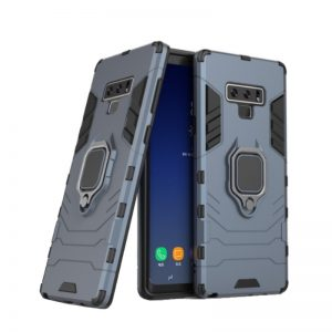 Odolný kryt pre Samsung Galaxy Note 9 Dark Blue