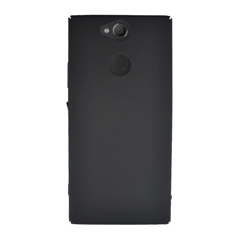 Plastový kryt pre Sony Xperia XA2 Black