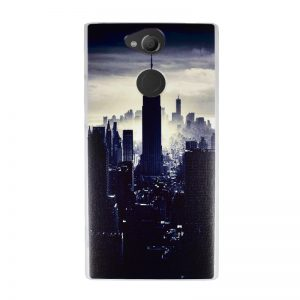 Plastový kryt pre Sony Xperia XA2 New York