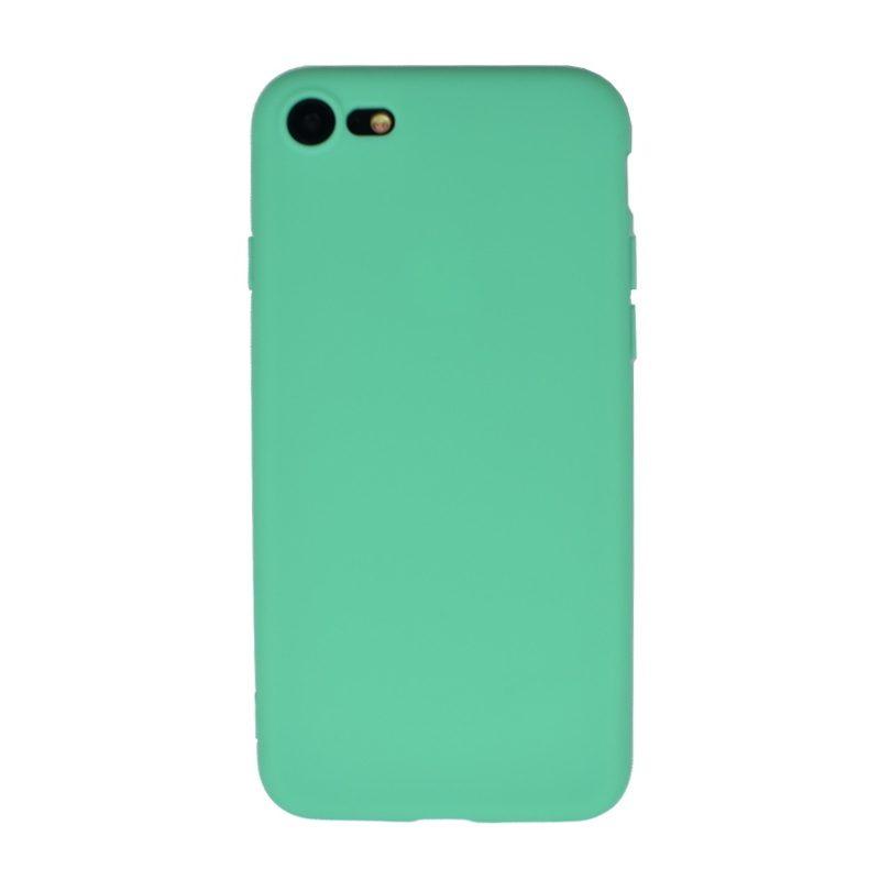 Silikónový kryt pre Apple iPhone 7/8 Flash Green