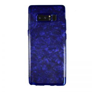 Silikónový kryt pre Samsung Galaxy Note 8 Blue Art