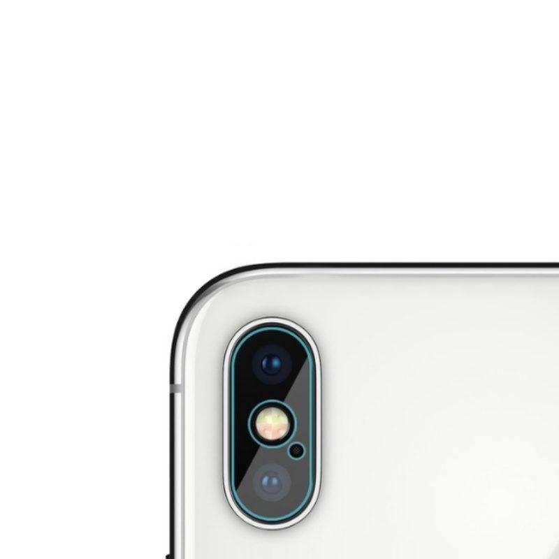 Ochranné sklo pre kameru a fotoaparát Apple iPhone X/XS