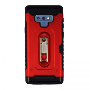 Odolný kryt pre Samsung Galaxy Note 9 Red