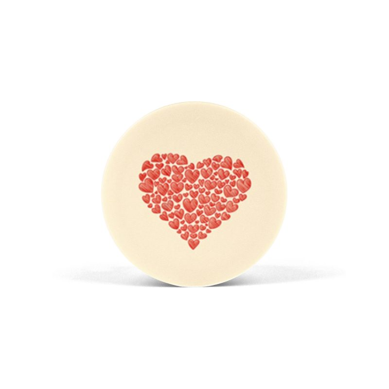 PopSocket Big Red Heart