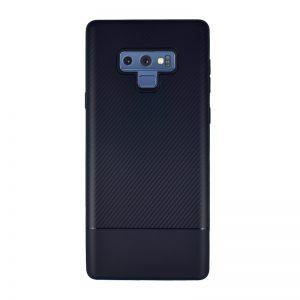 Silikónový kryt pre Samsung Galaxy Note 9 Blue Carbon