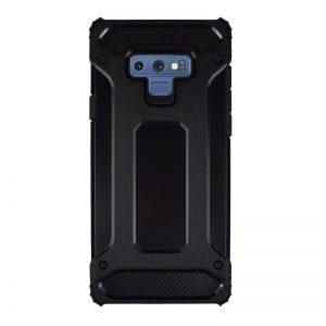 Super odolný kryt pre Samsung Galaxy Note 9 Black Carbon