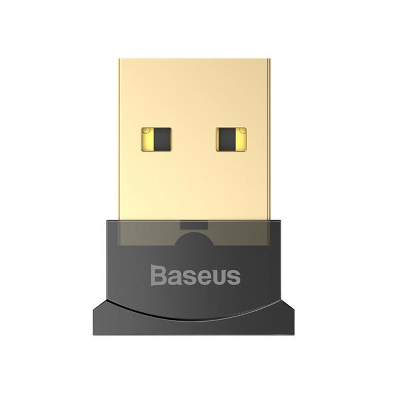 Baseus Bluetooth adaptér 4.0 - čierny