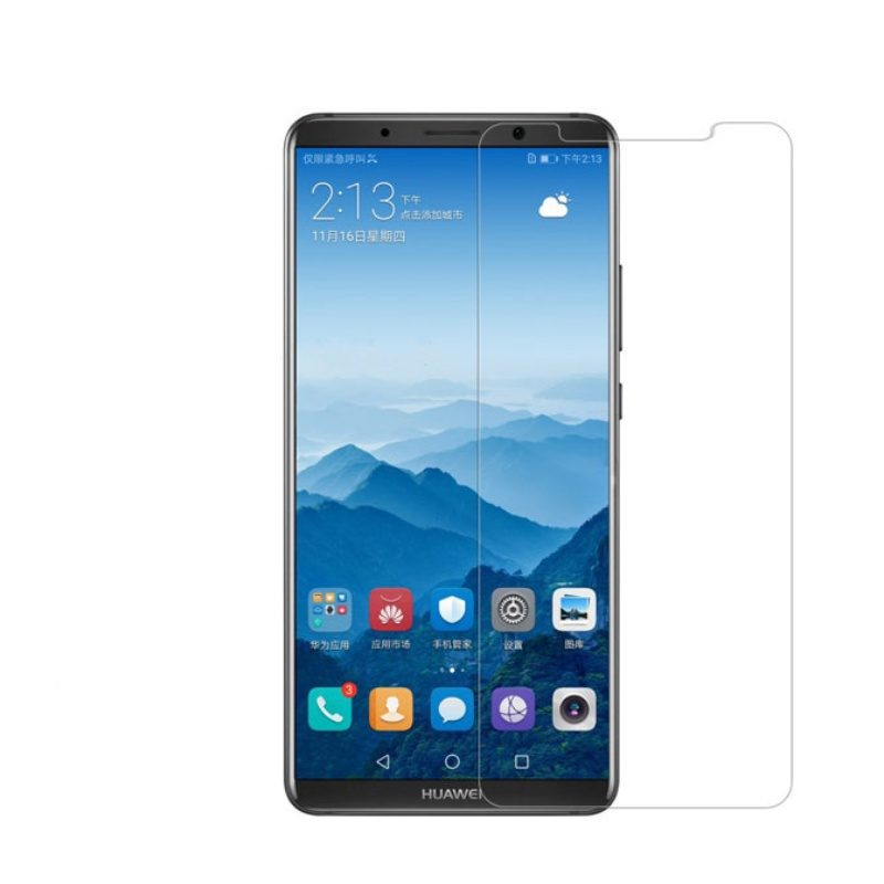 Huawei Mate 10 Pro ochranné tvrdené sklo