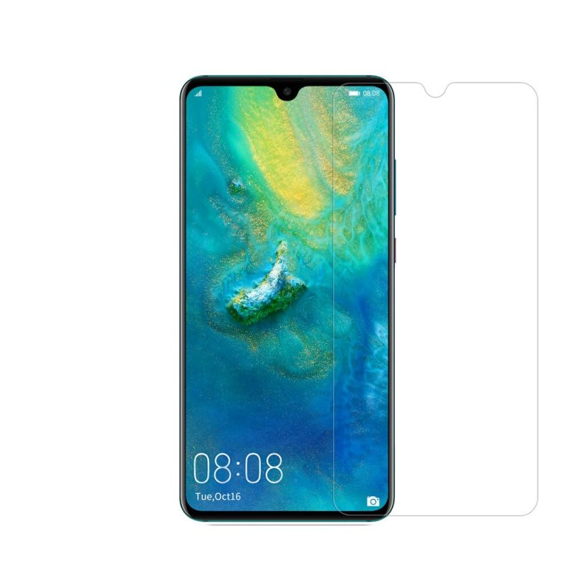 Huawei Mate 20 ochranné tvrdené sklo