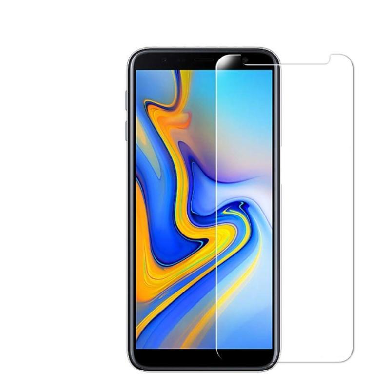 Ochranné tvrdené sklo na Samsung Galaxy J6 2018