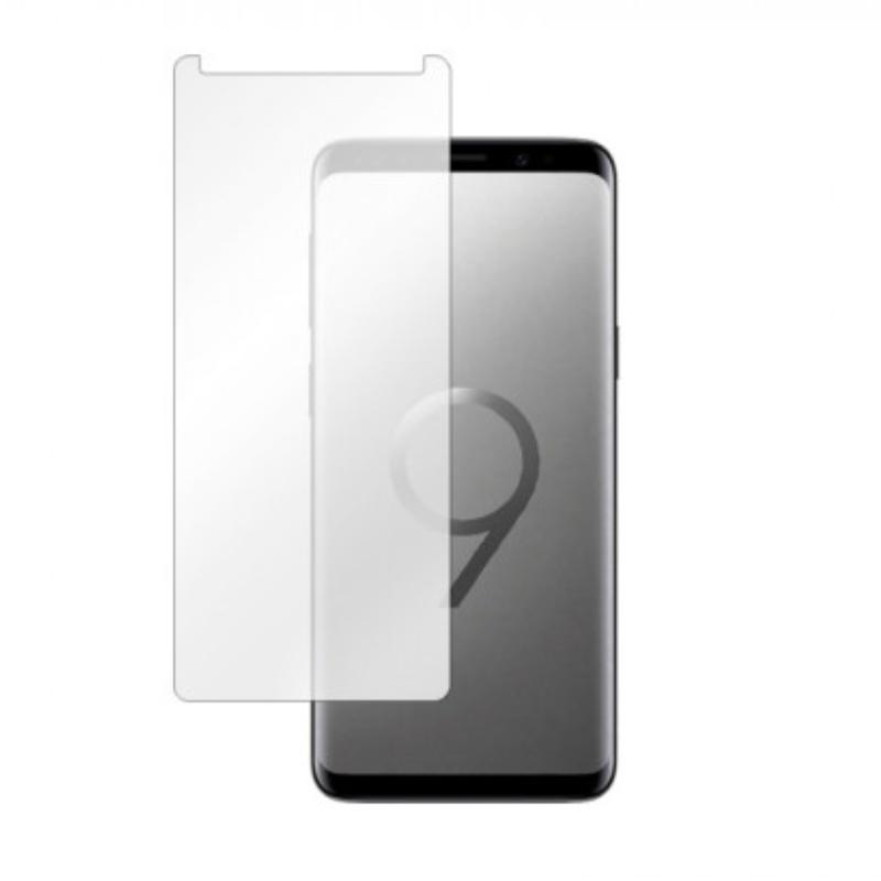 Ochranné tvrdené sklo na Samsung Galaxy S9 Plus