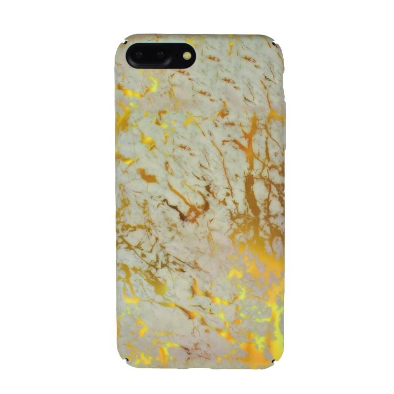 Plastový kryt pre Apple iPhone 7/8 Plus Gold Art