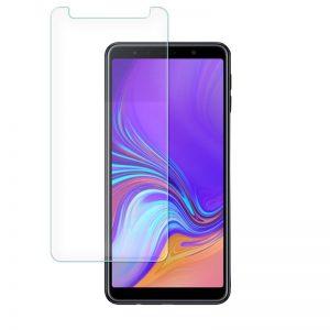 Samsung Galaxy A7 2018 ochranné tvrdené sklo