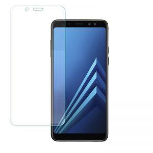 Samsung Galaxy A8 2018 A5 2018 ochranné tvrdené sklo