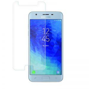 Samsung Galaxy J3 2018 ochranné tvrdené sklo