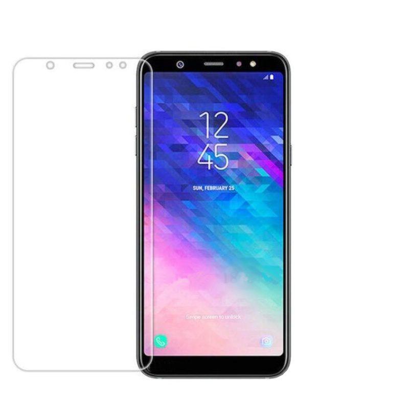 SaSamsung Galaxy J6 2018 ochranné tvrdené sklomsung Galaxy J6 Plus ochranné tvrdené sklo