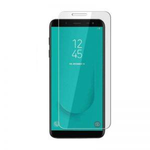 Samsung Galaxy J6 Plus ochranné tvrdené sklo