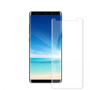 Samsung Galaxy Note 9 ochranné tvrdené sklo