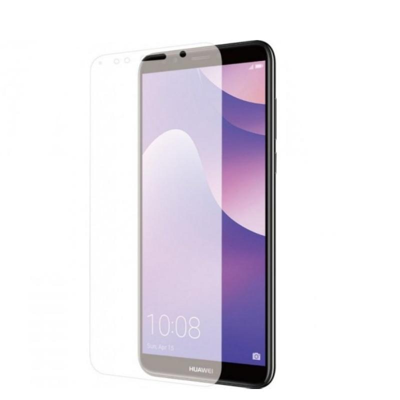 Ochranné tvrdené sklo na Huawei Y7 2018/Y7 Prime 2018
