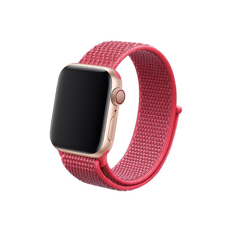 Apple Watch 38mm/40mm Nylon Red