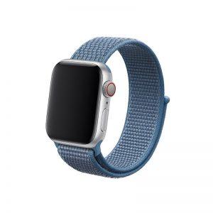 Apple Watch 38mm/40mm Nylon Dark Blue