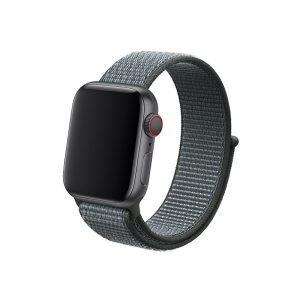 Apple Watch 38mm/40mm Nylon Dark Green