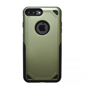 Apple iPhone 7/8 Plus silikónový kryt Armor Green