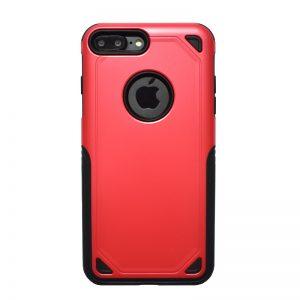Apple iPhone 7/8 Plus silikónový kryt Armor Red