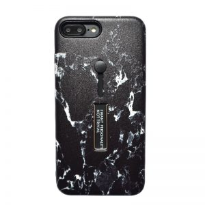 Apple iPhone 7/8 Plus silikónový kryt I want Black Marble