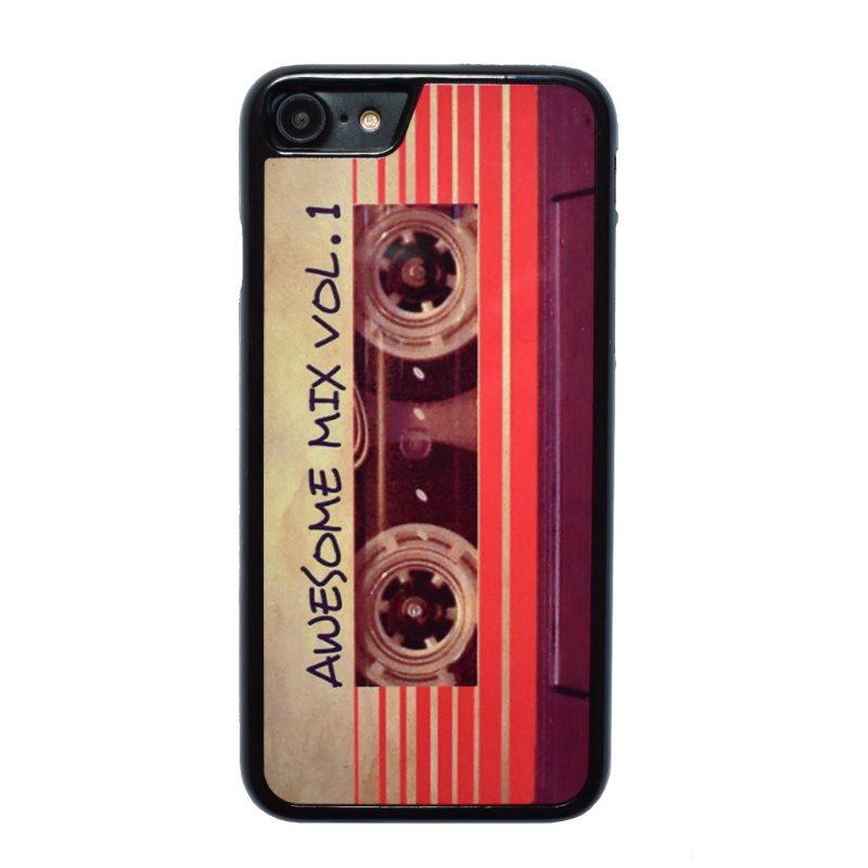 Apple iPhone 7/8 plastový kryt Awesome Mix