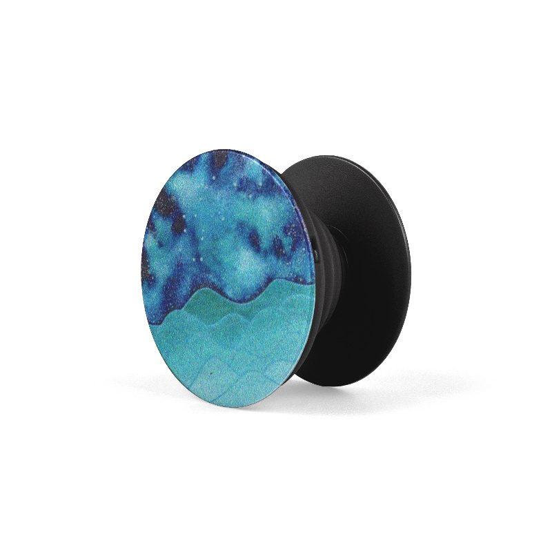 PopSocket Blue Stormy Seas