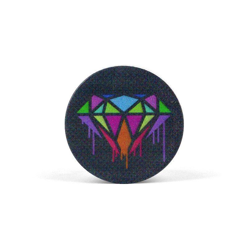 PopSocket Colorful Diamond