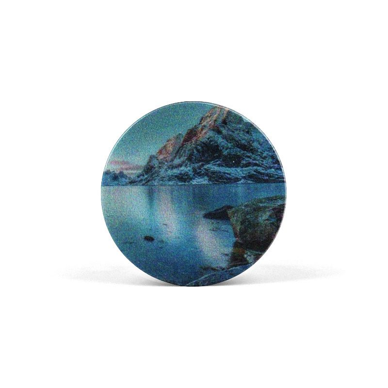 PopSocket Mountain Landscape