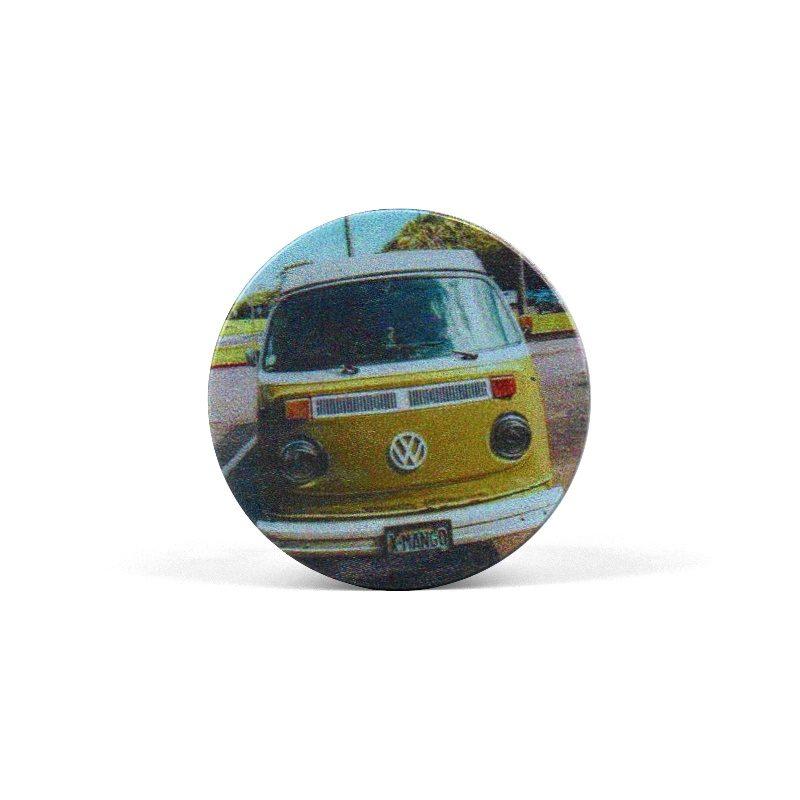 PopSocket Retro Van