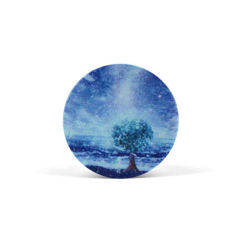 PopSocket Snowed Winter Tree