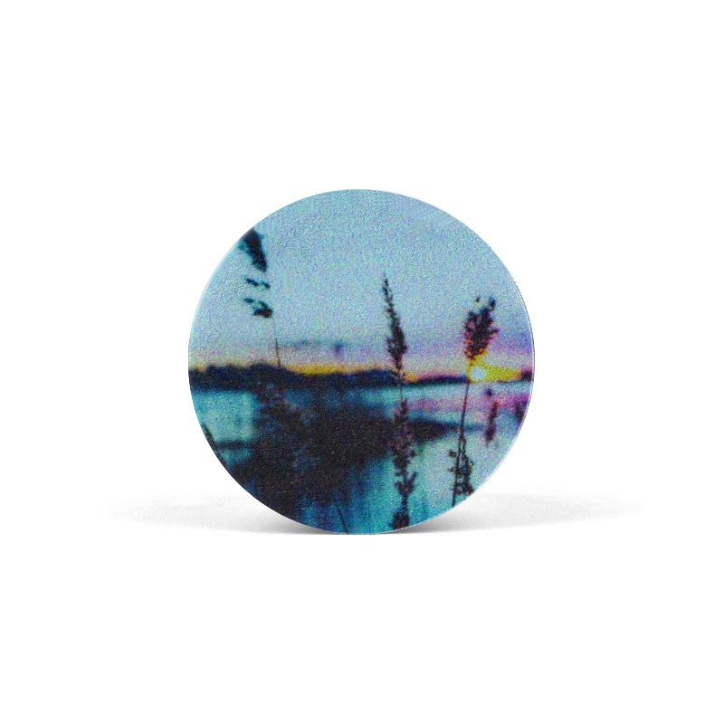 PopSocket Winter Lake