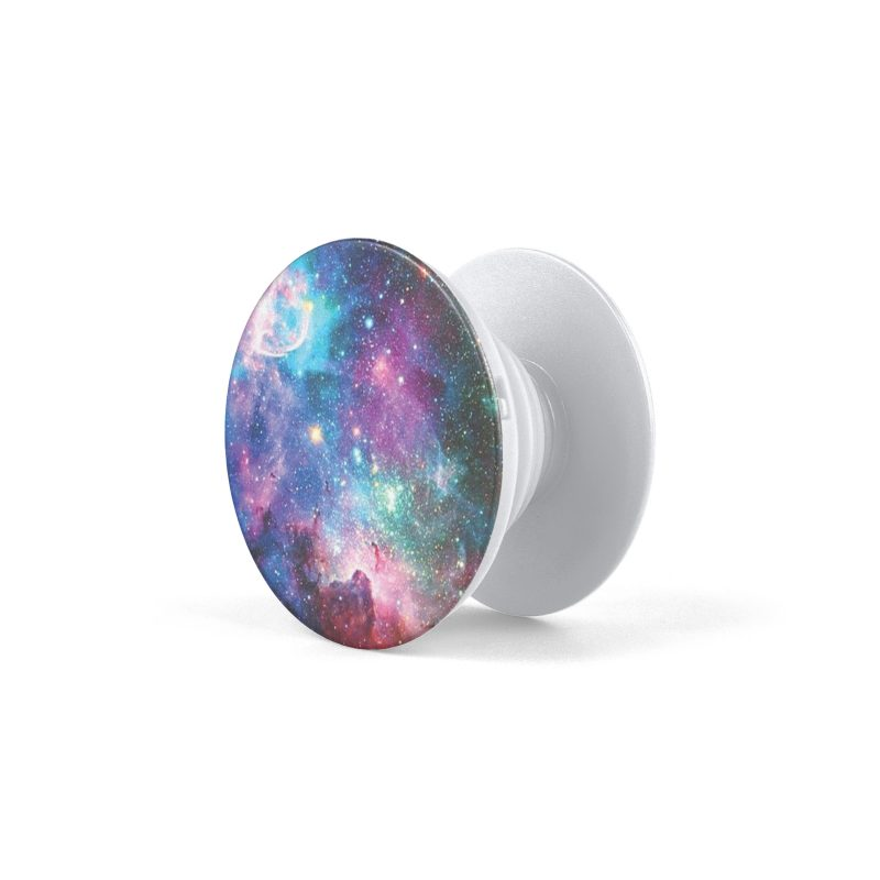 PopSocket Blue Nebula