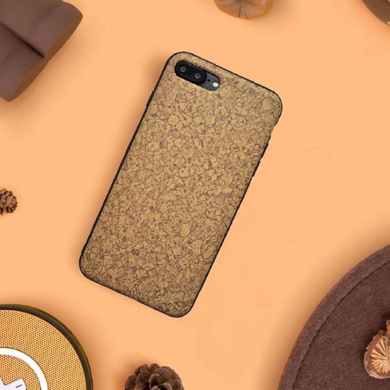 Silikónový kryt na iPhone 7/8 Plus Corky
