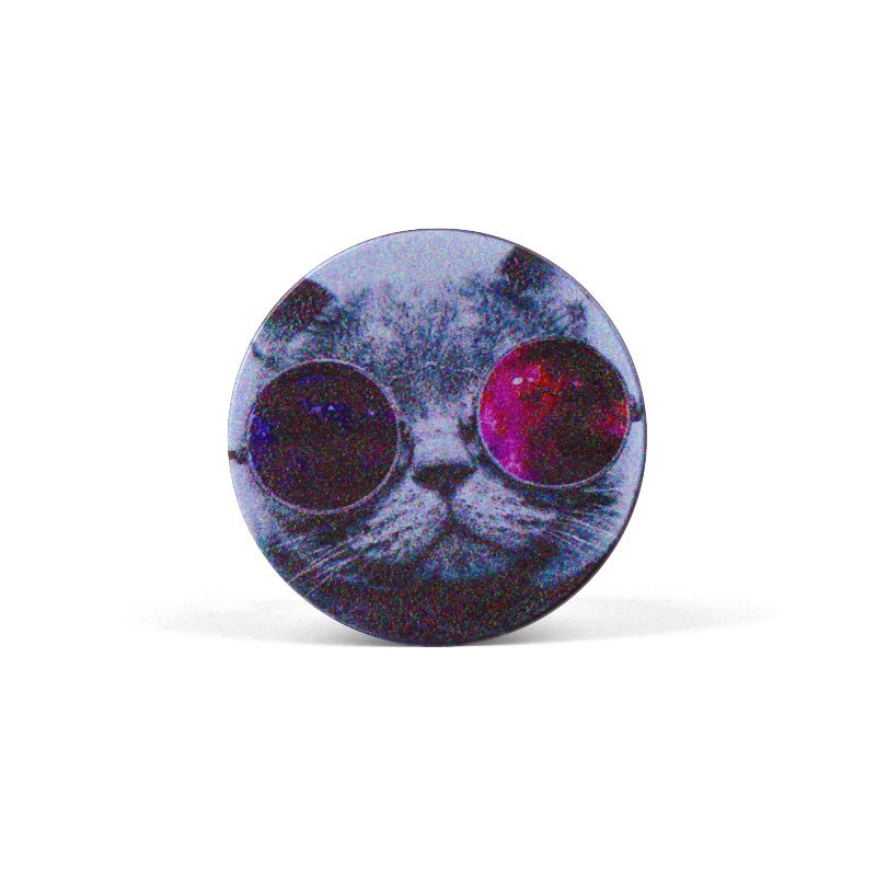 PopSocket Black Cat