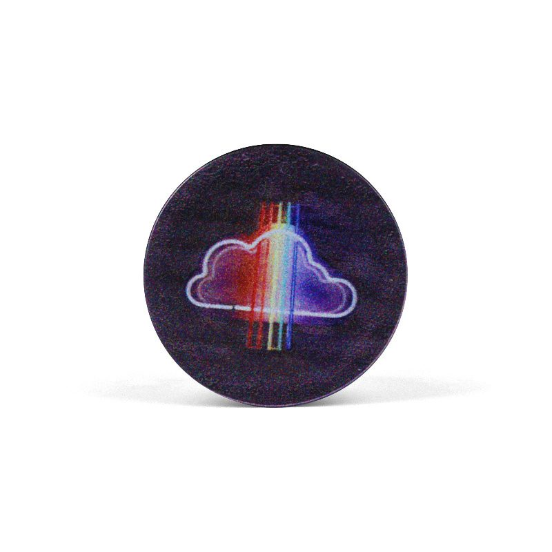 PopSocket Cloud