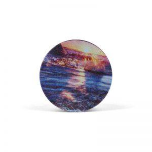 PopSocket Ocean Sunset