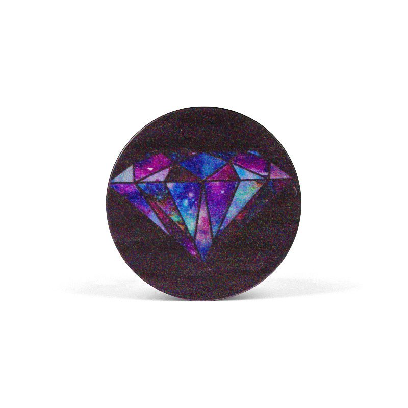 PopSocket Space Diamond