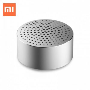 Xiaomi Mi Bluetooth Speaker Mini reproduktor - silver
