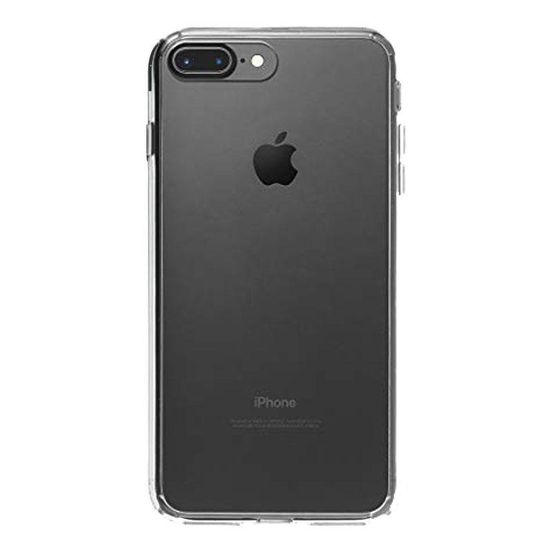 Silikónový kryt na iPhone 7/8 Plus Clear Case