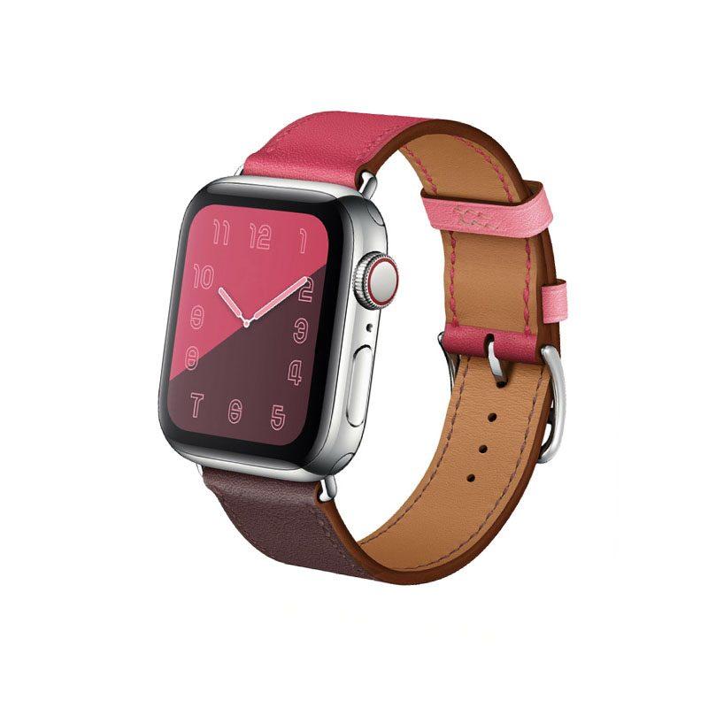 Remienok na Apple Watch 38mm/40mm Pink