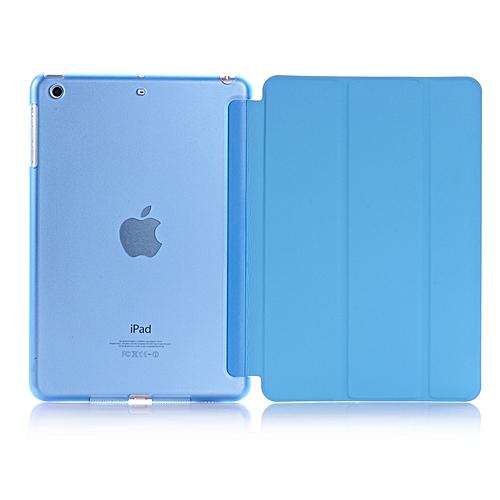 Ochranné puzdro iPad Mini 1/2/3 - modré
