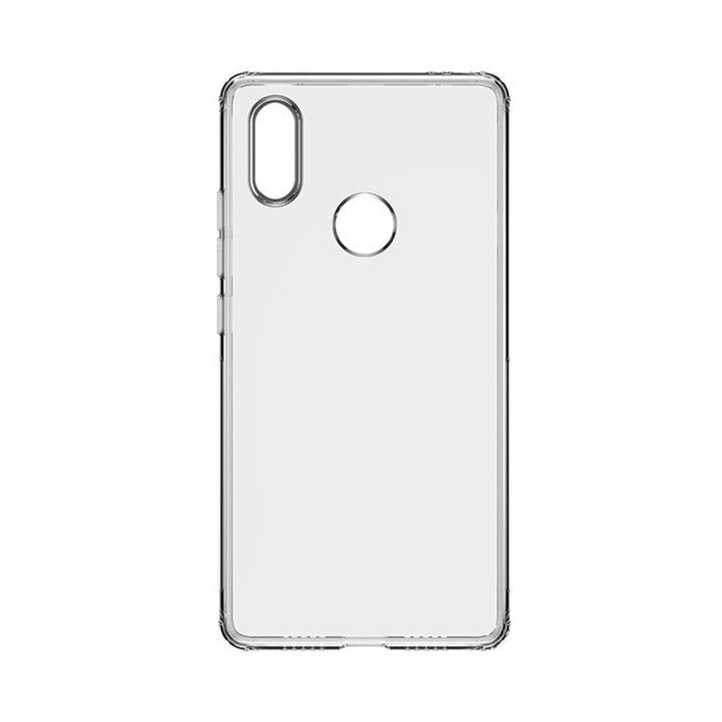 Xiaomi Mi 8 SE silikónový kryt Clear Case 1