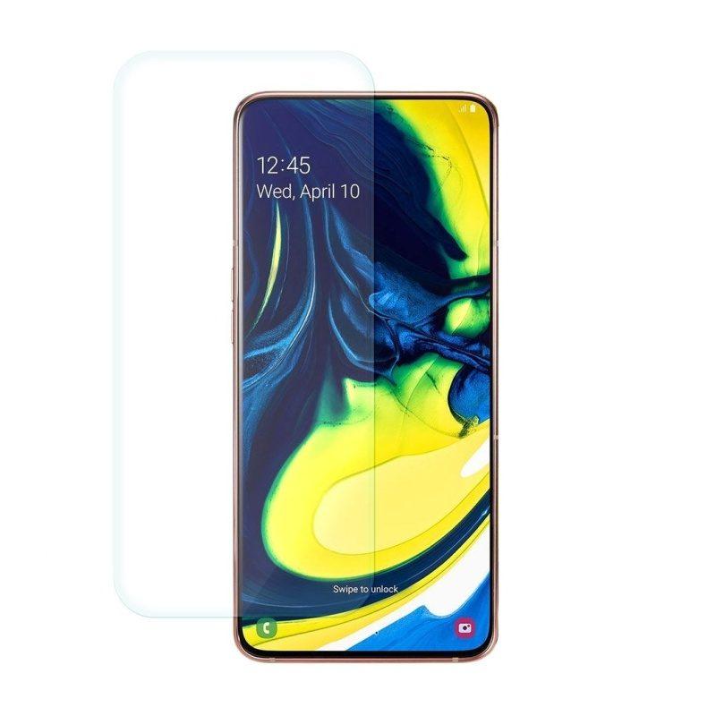 Samsung Galaxy A80/A90 ochranné temperované sklo 9H