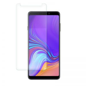 Samsung Galaxy A9 2018 ochranné temperované sklo 9H